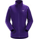 Arc'teryx Delta LT Jacket Women purple